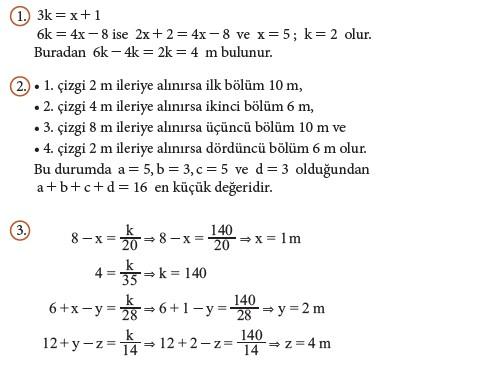 9. Sınıf Matematik Beceri Temelli Etkinlik Kitabı Cevapları Sayfa 136 Cevabı