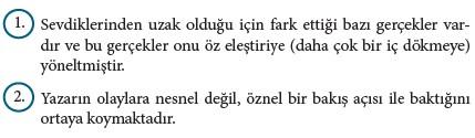 9. Sınıf Türk Dili Ve Edebiyatı Beceri Temelli Etkinlik Kitabı Cevapları Sayfa 418 Cevabı