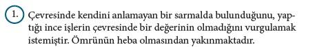 9. Sınıf Türk Dili Ve Edebiyatı Beceri Temelli Etkinlik Kitabı Cevapları Sayfa 423 Cevabı