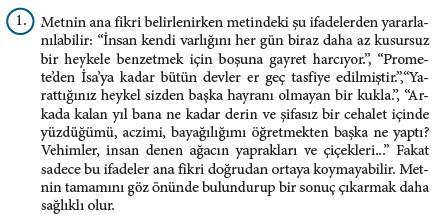 9. Sınıf Türk Dili Ve Edebiyatı Beceri Temelli Etkinlik Kitabı Cevapları Sayfa 456 Cevabı