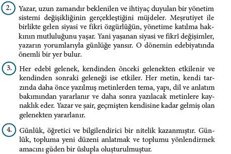 9. Sınıf Türk Dili Ve Edebiyatı Beceri Temelli Etkinlik Kitabı Cevapları Sayfa 478 Cevabı
