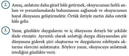 9. Sınıf Türk Dili Ve Edebiyatı Beceri Temelli Etkinlik Kitabı Cevapları Sayfa 484 Cevabı