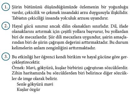 9. Sınıf Türk Dili Ve Edebiyatı Beceri Temelli Etkinlik Kitabı Cevapları Sayfa 89 Cevabı