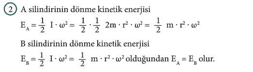 12. Sınıf Fizik Beceri Temelli Etkinlik Kitabı Sayfa 36 Cevabı