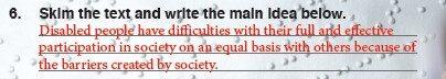 12. Sınıf İngilizce Beceri Temelli Etkinlik Kitabı Sayfa 18 Cevabı