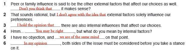 12. Sınıf İngilizce Beceri Temelli Etkinlik Kitabı Sayfa 5 Cevabı