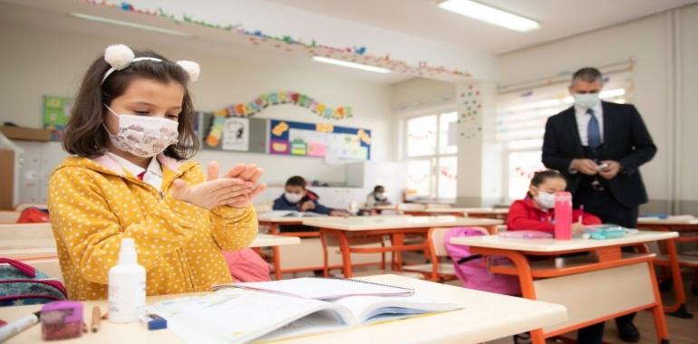 Yüz Yüze Eğitim Tehlikede Mi?
